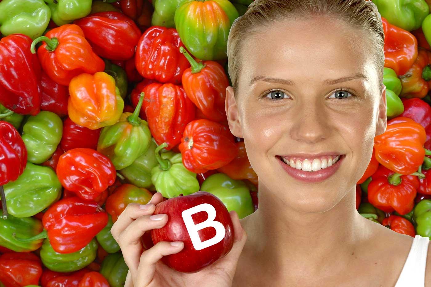 dieta grupa krwi
