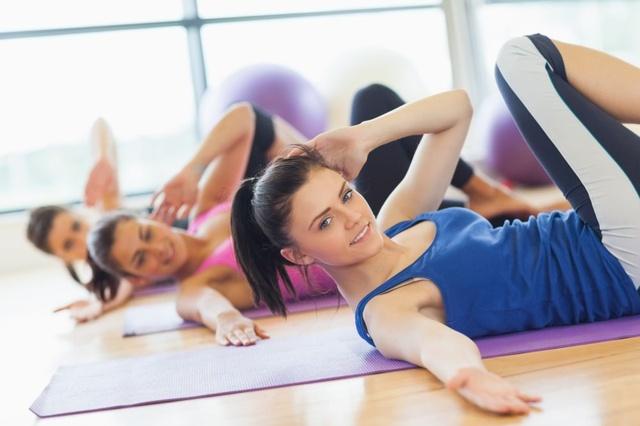 Nie bójcie się sztangi – Trening funkcjonalny