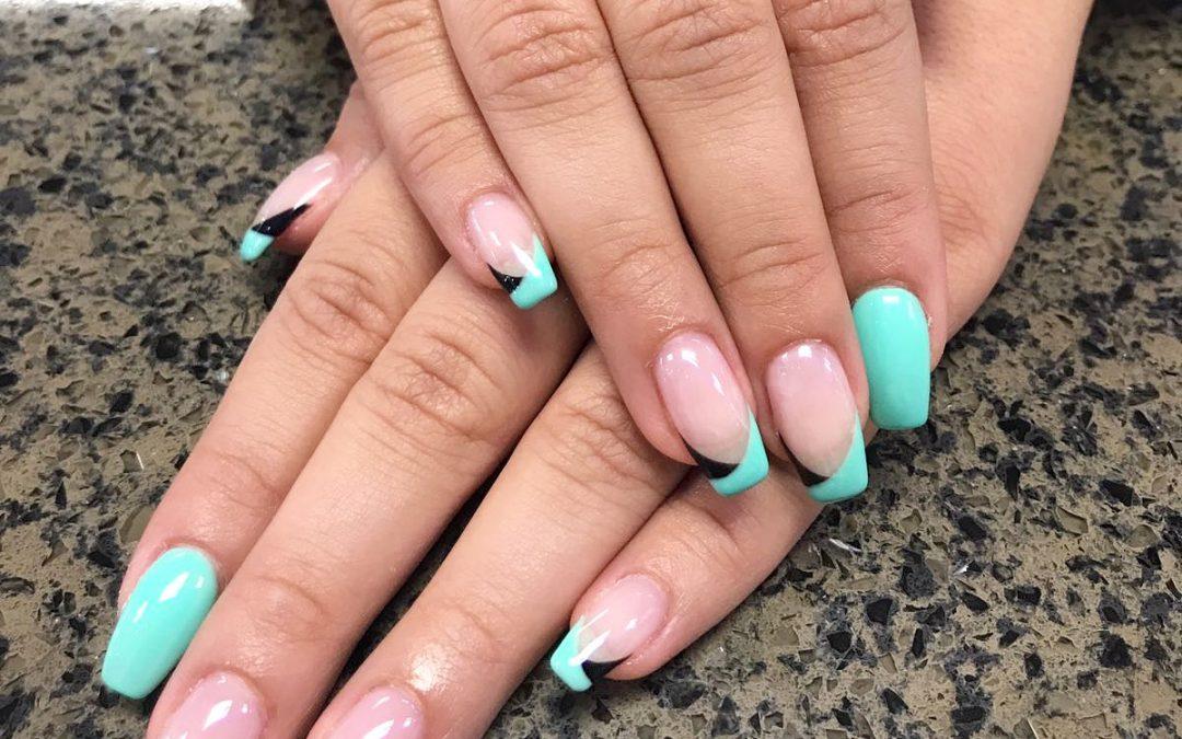 Manicure biologiczny i japoński