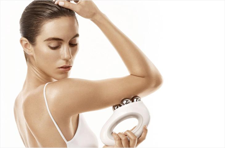 Zabiegi kosmetyczne na piękne ramiona