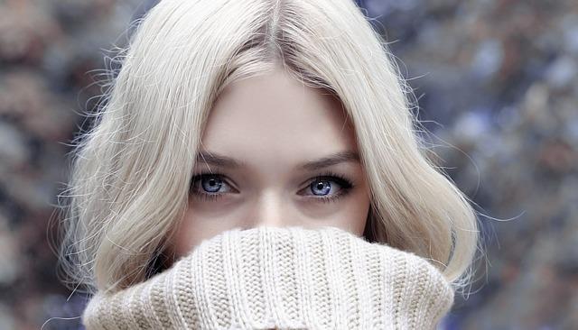 Skuteczny demakijaż oczu – Jak skutecznie zmyć oczy?