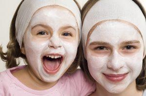 kosmetyk dla dzieci